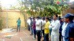 Republic Day celebration in Government hostel