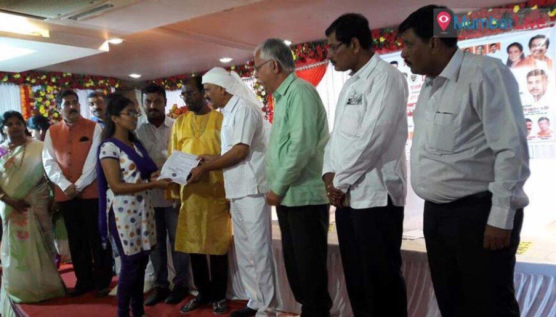 Worked up - Sena organises job fair