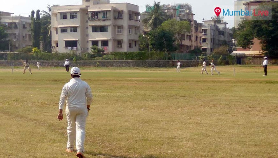 21st Ajit Naik Memorial Cricket tourney starts