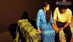 अंत्यस महोत्सव के रंग में डूबा जेवियर्स