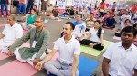 दैनिक जीवन के लिए महत्वपूर्ण है योग