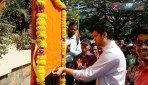 Tolani college gets Yuva Sena shakha
