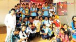 कांदिवलीत 'युवोत्सव 2017'