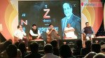 ''द Z फैक्टर' युवाओं के सुनहरे भविष्य के लिए'