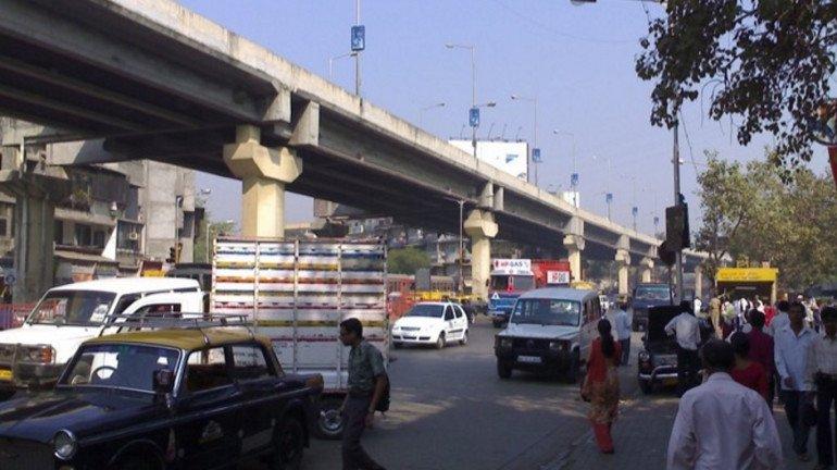 BMC to reconstruct 14 damaged bridges