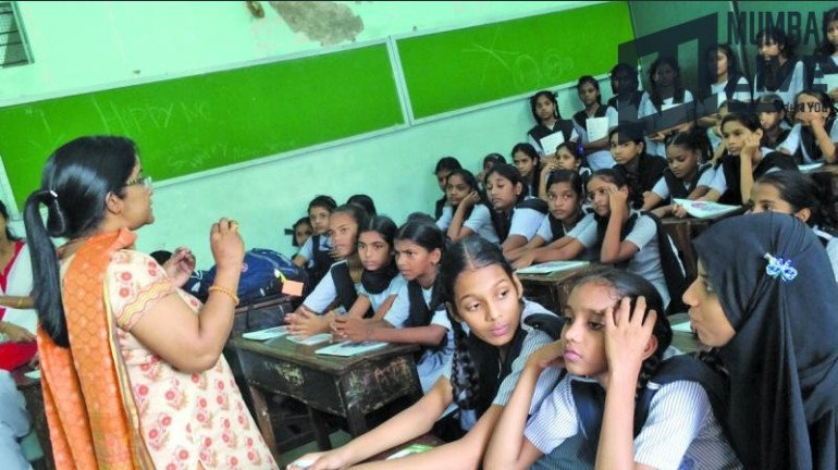 मुंबई में फिर से स्कूलों को खोलने का फैसला दीवाली के बाद!