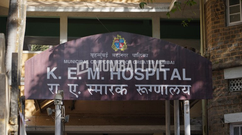 Mumbai's KEM Hospital dean gets US patent for device that aids weight loss