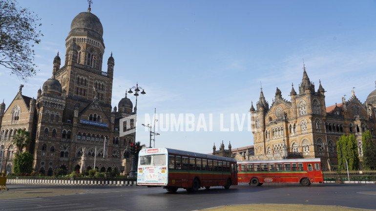 Sealed Building List in Mumbai, Ward F South :  दादर, परेल, शिवडी
