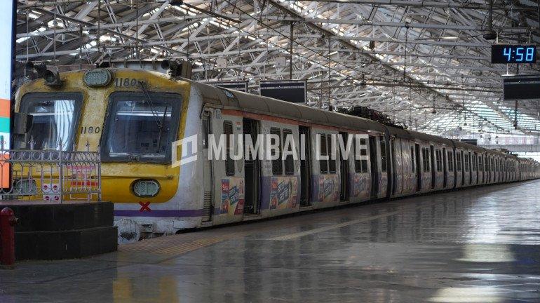 १२ ऑगस्टनंतरही सर्वसामान्यांसाठी मुंबईची लोकल सेवा बंदच