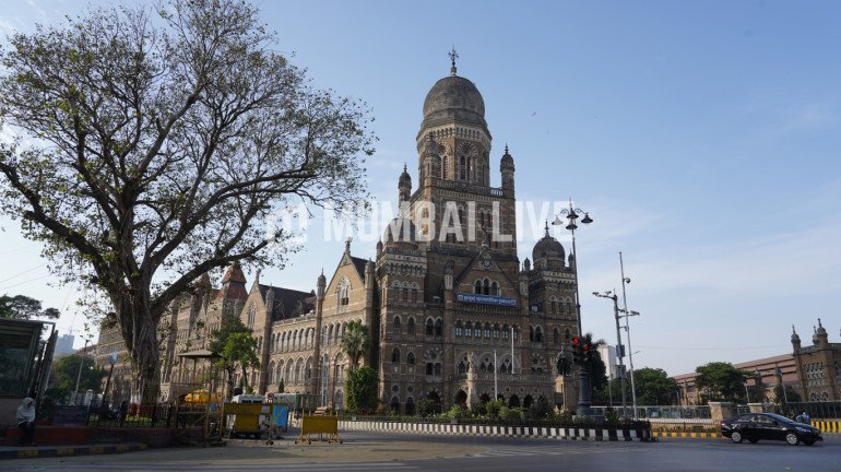 BMC constructs five underground water silos at vulnerable spots in Mumbai