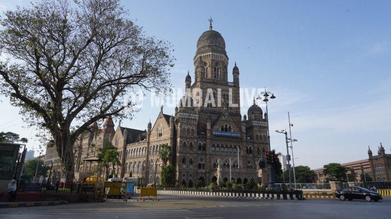 Is Mumbai on the verge of vaccinating 100% of its senior citizens?