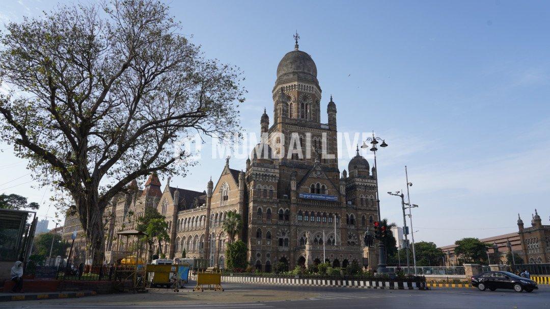 Mumbai: High rises report more COVID-19 cases than slums