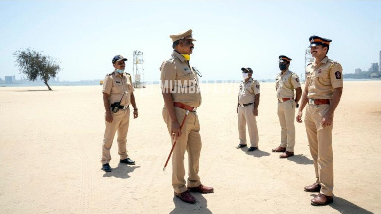 Mumbai Police introduces fitness program to promote healthy and active lifestyle